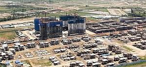 Chương trình ưu đãi khách hàng mua chung cư giai đoạn 1