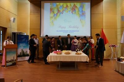 22/12/2014 - An Khánh JVC – 8 năm nỗ lực cho Splendora