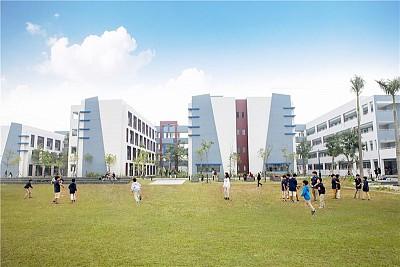 05/01/2015 - Trường Quốc tế Mỹ St.Paul Hà Nội - Cơn gió mới tại Khu đô thị Splendora