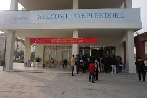 02/02/2015 - Cư dân Splendora tích cực tham gia cuộc họp cư dân đầu năm 2015