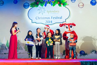 Christmas Festival 2014